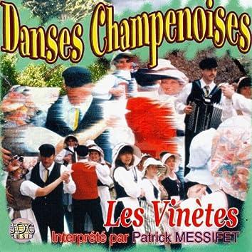 Danses Champenoises