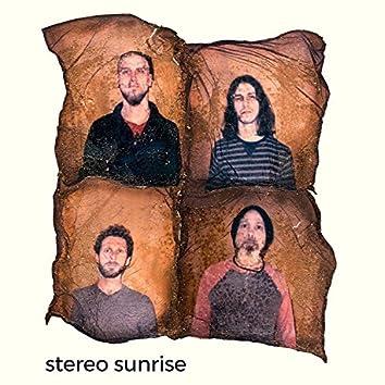 Stereo Sunrise