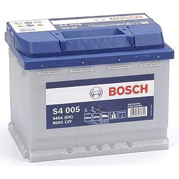 Bosch S4002 Autobatterie 52a H 470a Amazon De Auto