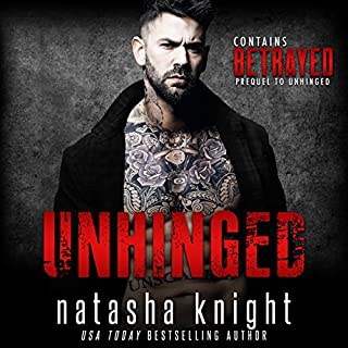 Unhinged                   De :                                                                                                                                 Natasha Knight                               Lu par :                                                                                                                                 Michael Pauley,                                                                                        Tracy Marks                      Durée : 7 h et 35 min     Pas de notations     Global 0,0