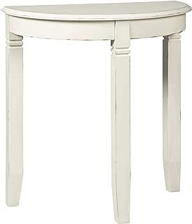 crescent desk furniture