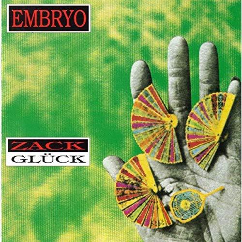Zack Gluck