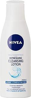 NIVEA Refreshing Cleansing Lotion 200ml