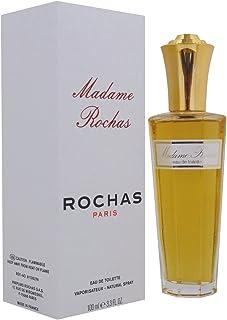 Madam ROCHAS by ROCHAS for Women, 3.4 oz EDT Spray