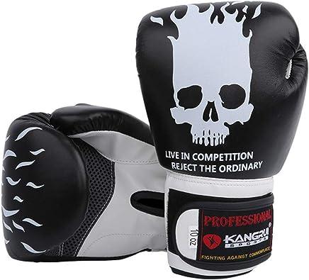Taekwondo-Kampfhandschuhe, gepolsterte atmungsaktive Boxhandschuhe, Beste Boxhandschuhe für Anfänger B07P848H8Y     | Elegante und robuste Verpackung