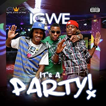 It's A Party - Single