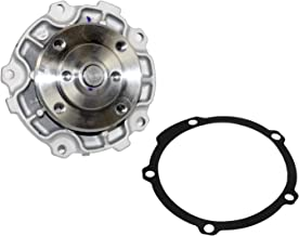 GMB 130-1480 OE Replacement Water Pump with Gasket