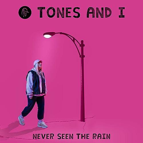 """Résultat de recherche d'images pour """"Tones and I - Never Seen The Rain"""""""
