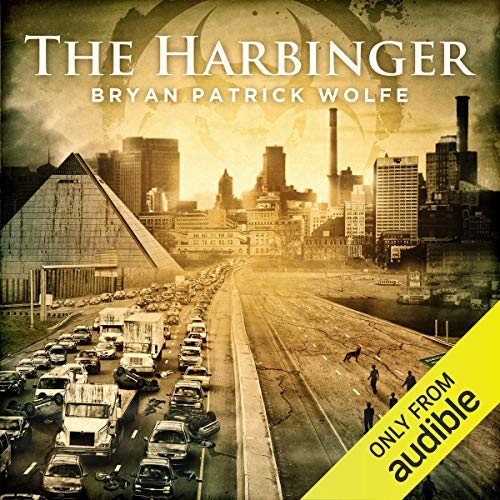 The Harbinger cover art