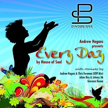 Everyday Remixes