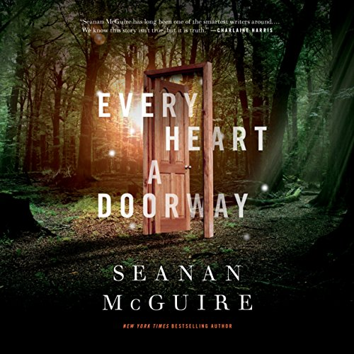 Every Heart a Doorway                   De :                                                                                                                                 Seanan McGuire                               Lu par :                                                                                                                                 Cynthia Hopkins                      Durée : 4 h et 44 min     4 notations     Global 4,5