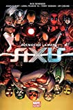 Avengers - X-Men - Axis (PAN.MARVEL NOW)