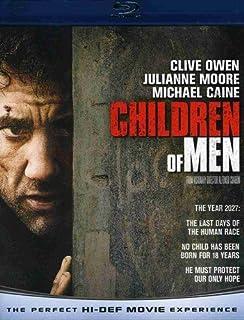 Children of Men BD [Blu-ray] (Bilingual) (B001YV502C) | Amazon price tracker / tracking, Amazon price history charts, Amazon price watches, Amazon price drop alerts
