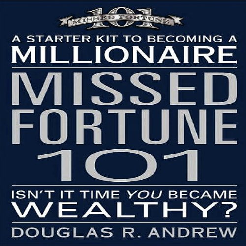 Missed Fortune 101 cover art
