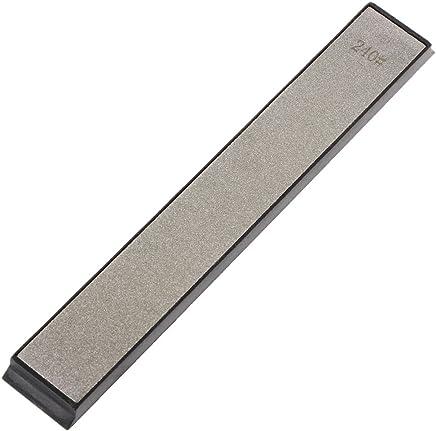 Kingrock 240 Grit Angle Apex Edge Diamond Knife Sharpener Whetstone Sharpening Stone