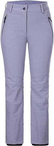 Icepeak - Icepeak Outi Noir Pantalon