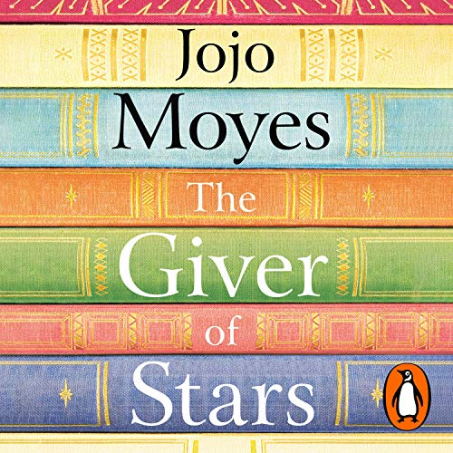 Couverture de The Giver of Stars