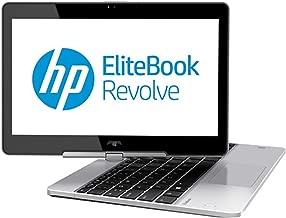 2019 HP Elitebook Revolve 810 G2 Tablet 11.6