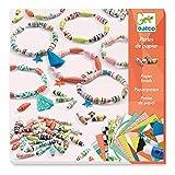 Papier creatif Bracelets de printemps