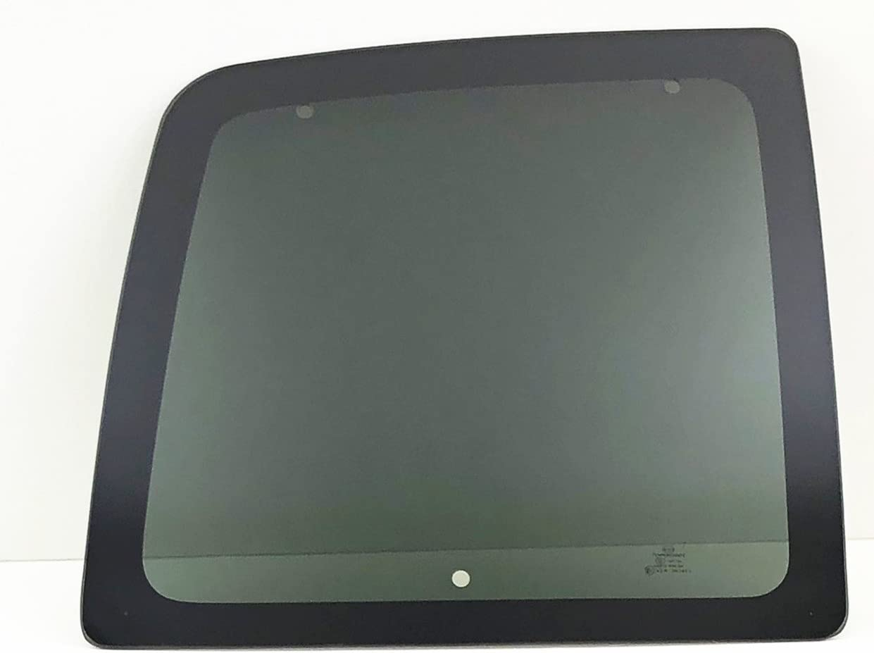 NAGD Finally popular brand Movable Back Window Glass Side Max 49% OFF Left Replacement Driver