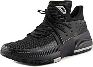 dame 3 lights out shoes