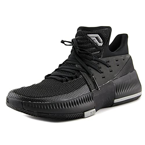 sports shoes 6b777 a51e2 adidas Men s Dame 3 Basketball Shoe