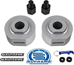 Supreme Suspensions - Front Leveling Kit for Ford F-150 [4x4] 2