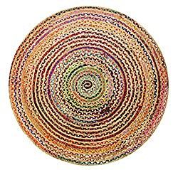 which is the best circle kitchen rugs in the world