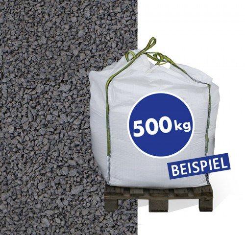 Basalt Fugensplitt Anthrazit 1 - 3 mm 1000 kg