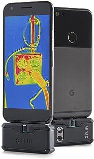 FLIR(フリアー)【国内正規品】android(Type-C)用 FLIR ONE Pro 19200画素 1年保証 赤外線サーモグラフィー メーカー品番:435-0007-...