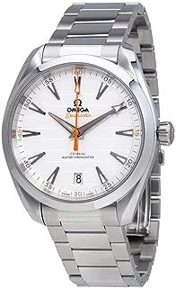 Omega Seamaster Aqua Terra 41mm Men's Watch 220.10.41.21.02.001