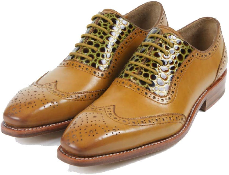Maßleder-Schuh-Art- und Weisegeschäft der Männer Britische Art-Rutschfeste Dämpfung Breathable Warm Warm Warm B07GHBFLB9  28672a