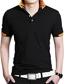 ポロシャツ メンズ 半袖 夏 ゴルフウェア カジュアル 吸汗速乾 スボーツ カジュアル ビジネス UVカット ゴルフシャツ