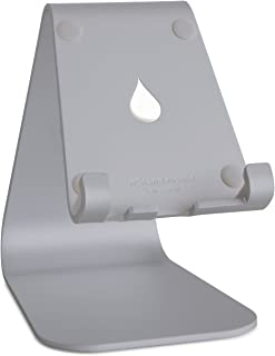 Rain Design mStand iPad/iPhone Stand Series - mStand Mobile, Space Gray