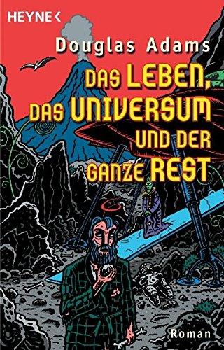 3. Das Leben das Universum und der ganze Rest (Taschenbuch)