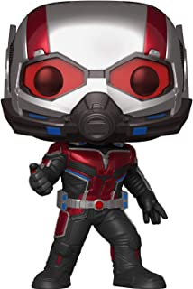 Funko Pop! Marvel: Ant-Man & The Wasp – Hombre gigante de 10 pulgadas, exclusivo de Amazon