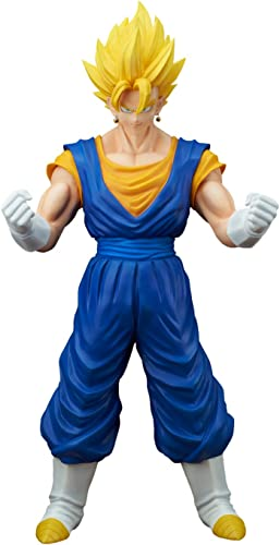 Gigantic series Dragon Ball Z Super Vegetto 480 mm PVC pre-painted completed figure