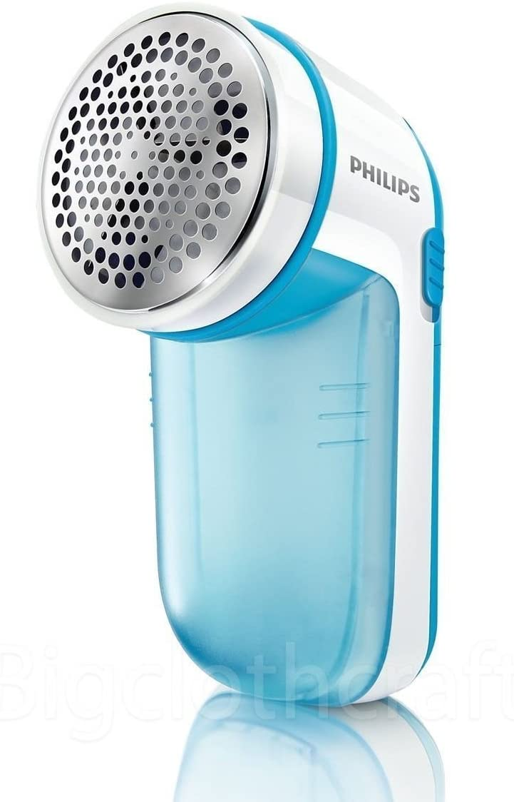 Philips Fabric Shaver GC026 Lint Cleaner Epilator Max 71% OFF ...