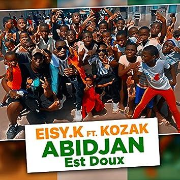 Abidjan est doux