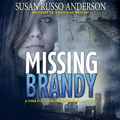 Missing Brandy cover art
