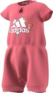 adidas Unisex Baby I Sum Onesie Set