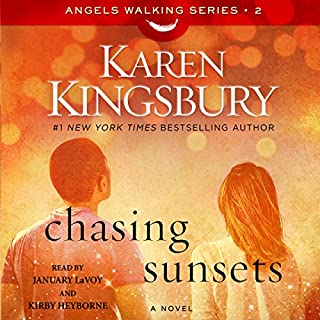 Chasing Sunsets cover art