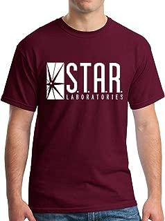 Star Laboratories T-Shirt - Star Labs Tshirt