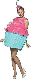 Rasta Imposta Cupcake Costume
