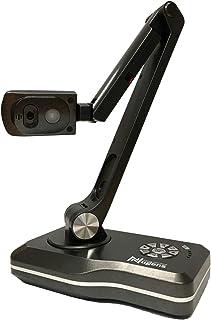 Nugens V500 PCフリーパソコン機能付き高画質USB書画カメラ 800万画素 スキャナー a3 スキャナー b4