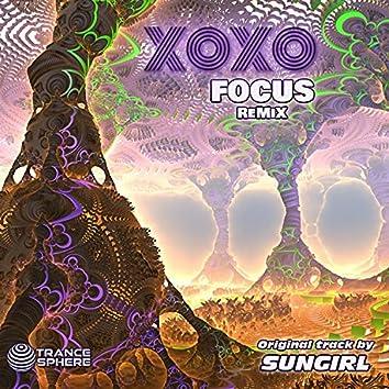 Focus (XOXO Remix)