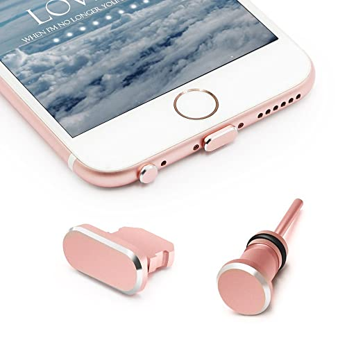 low priced d38d7 072dc Earphone Jacks for iPhone 6s Plus: Amazon.co.uk