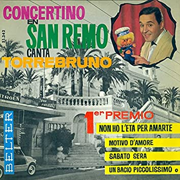 Concertino en San Remo