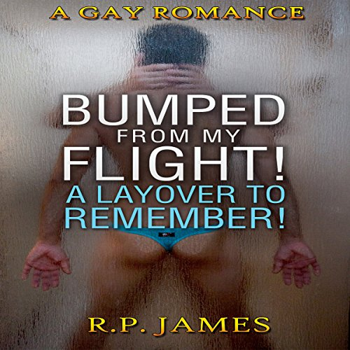 Bumped from My Flight! A Layover to Remember!                   By:                                                                                                                                 R. P. James                               Narrated by:                                                                                                                                 Veronica Heart                      Length: 43 mins     4 ratings     Overall 3.5