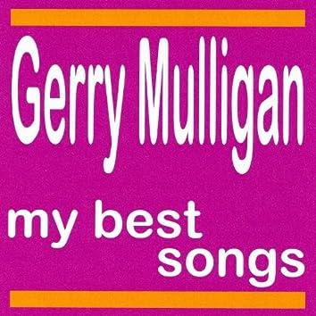 My best songs - Gerry Mulligan